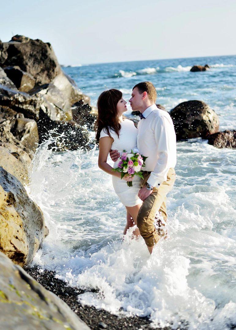всё о свадьбе в испании 6