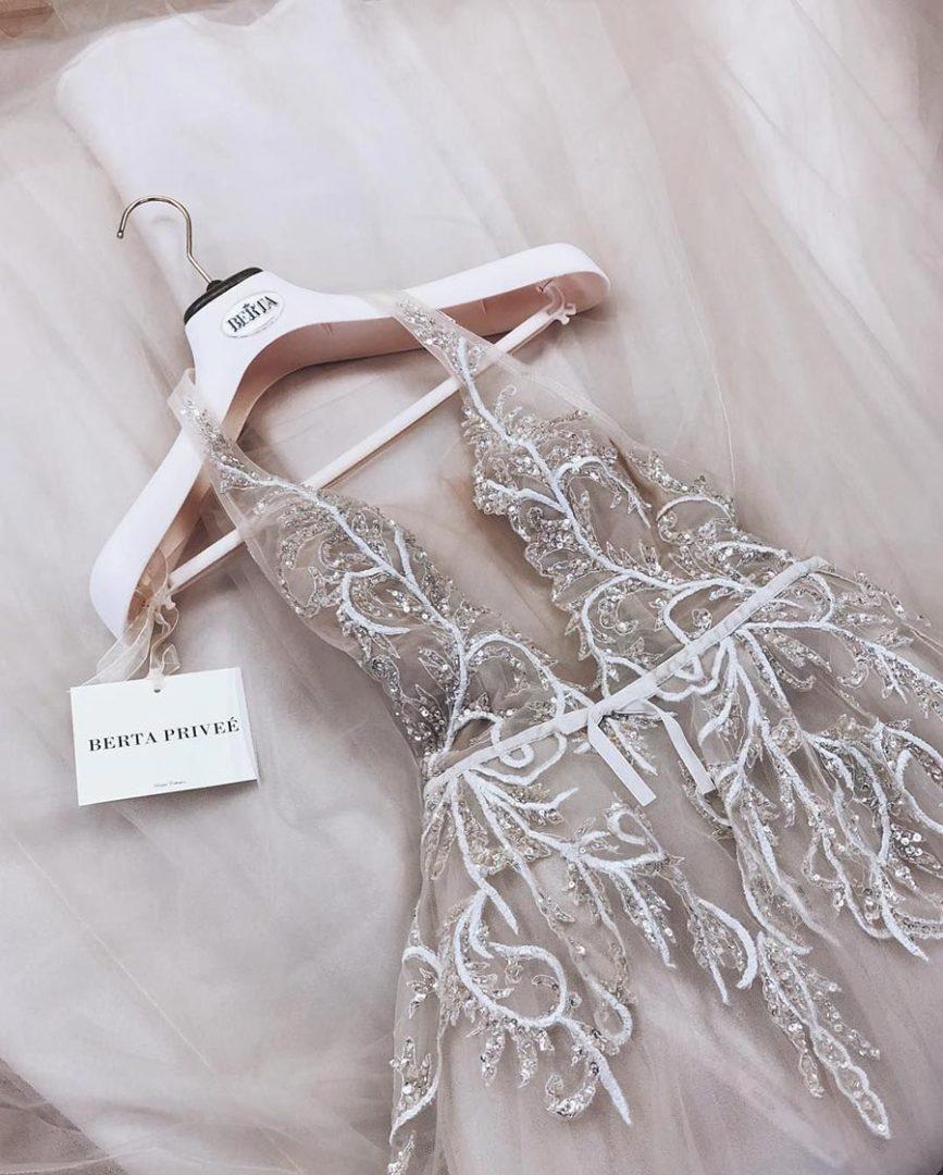 главные приметы про свадебное платье 2