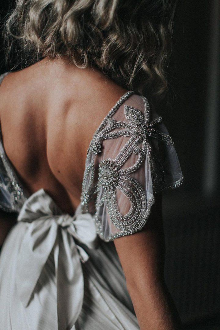 главные приметы про свадебное платье 3