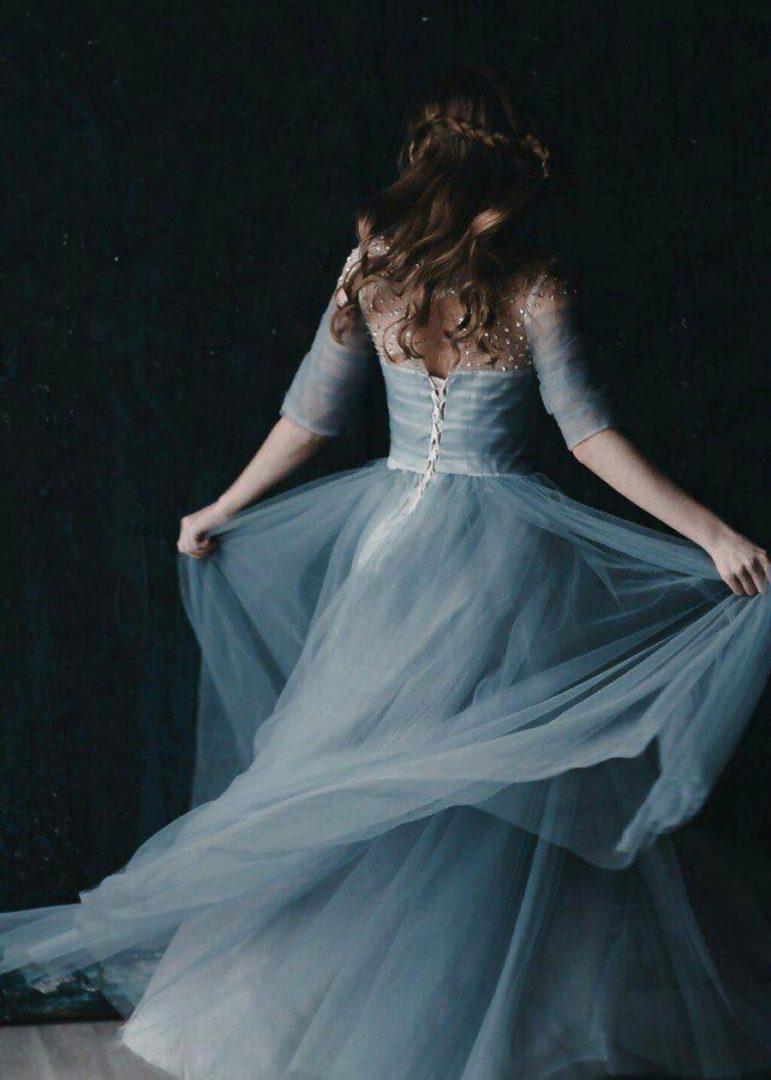 главные приметы про свадебное платье 4