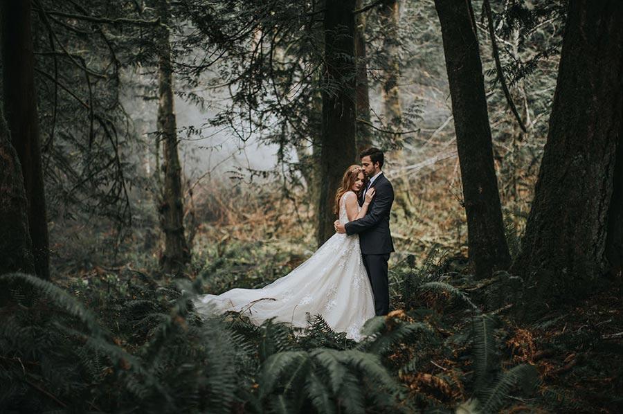 главные приметы про свадебное платье 5