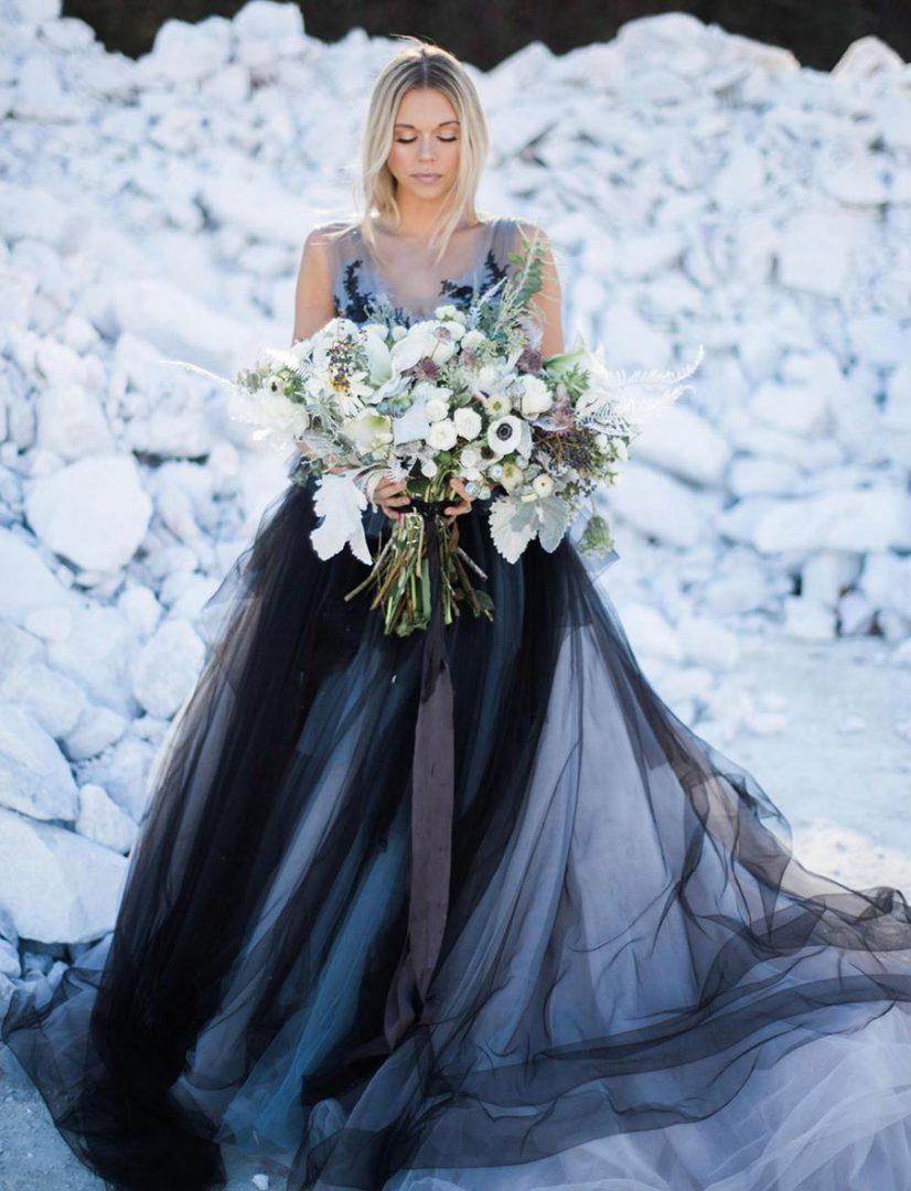 главные приметы про свадебное платье 6