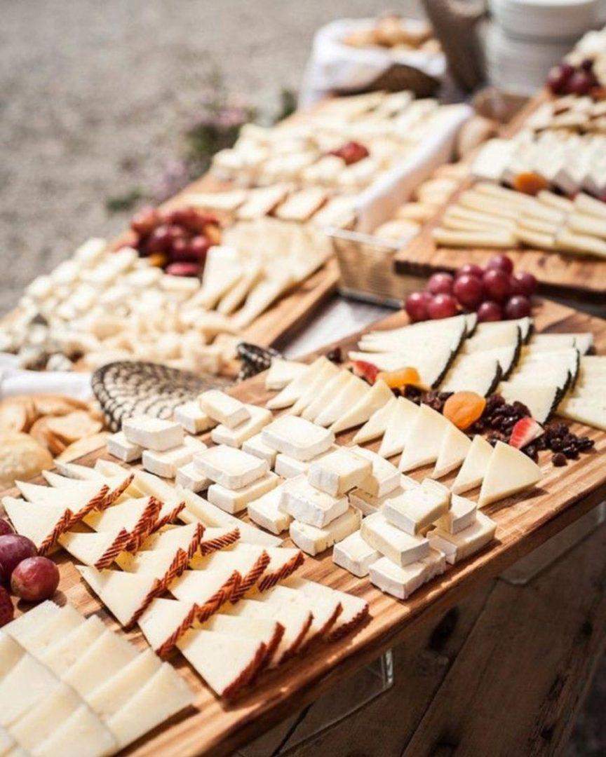 сыр на свадьбу какой сорт выбрать и где купить 1