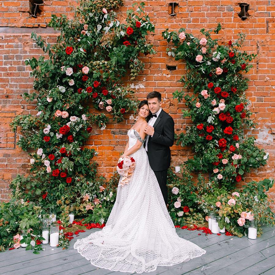запоминающаяся свадьба рецепт создания 1