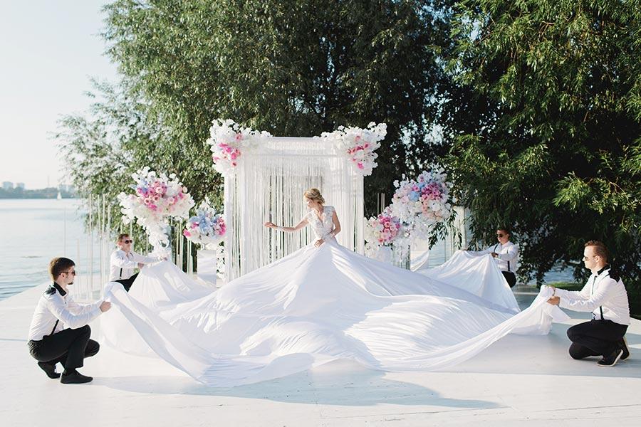 запоминающаяся свадьба рецепт создания 3