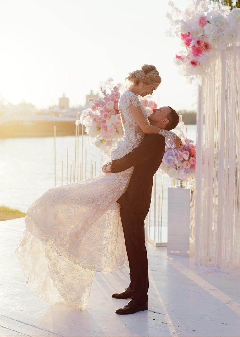 запоминающаяся свадьба рецепт создания 9