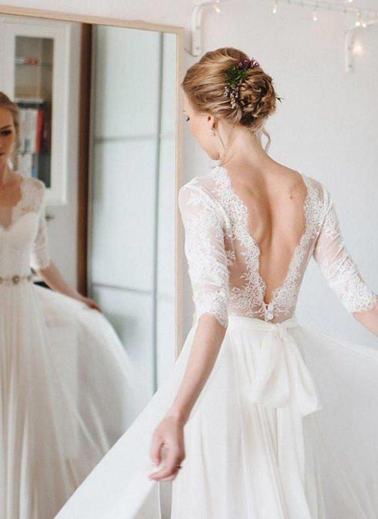 10 свадебных платьев до 10 000 рублей