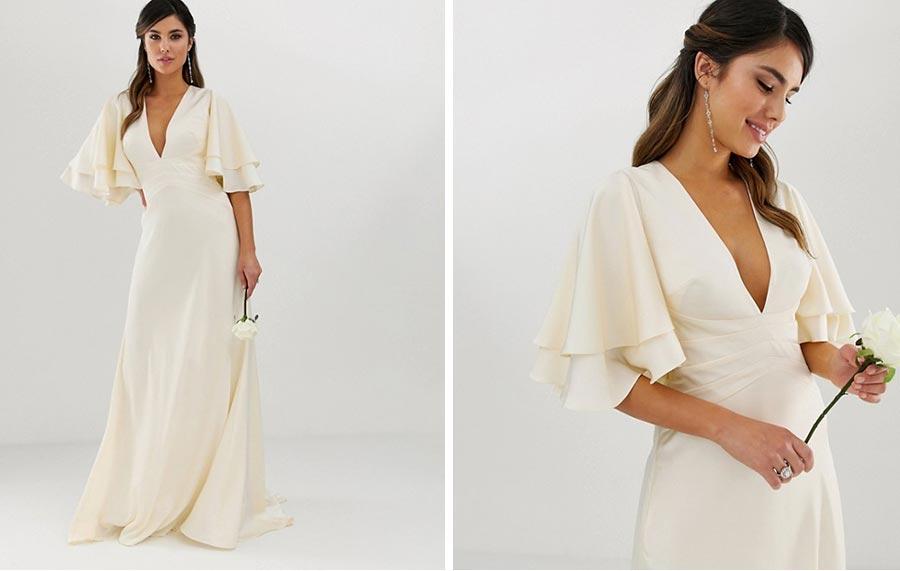10 свадебных платьев до 10 000 рублей 3