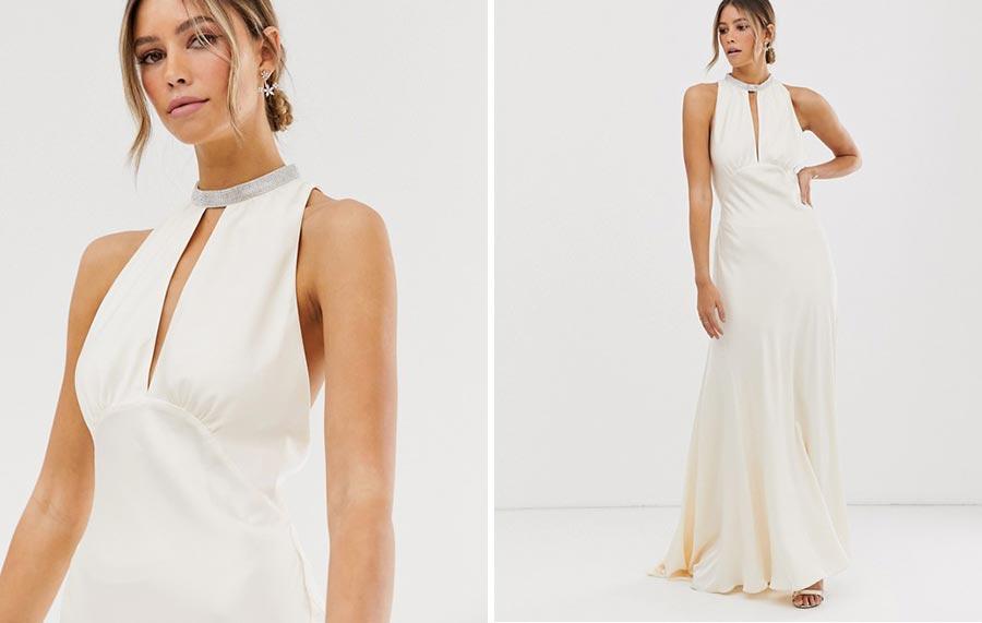 10 свадебных платьев до 10 000 рублей 5