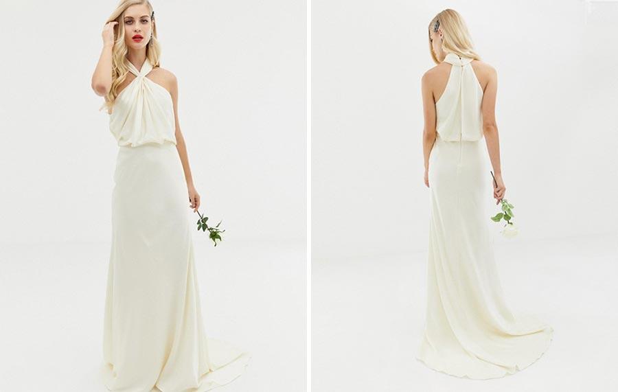 10 свадебных платьев до 10 000 рублей 7
