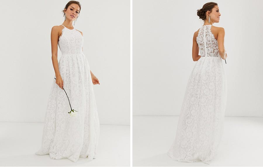 10 свадебных платьев до 10 000 рублей 8