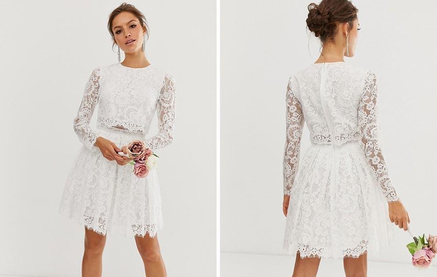 10 свадебных платьев до 10 000 рублей 10