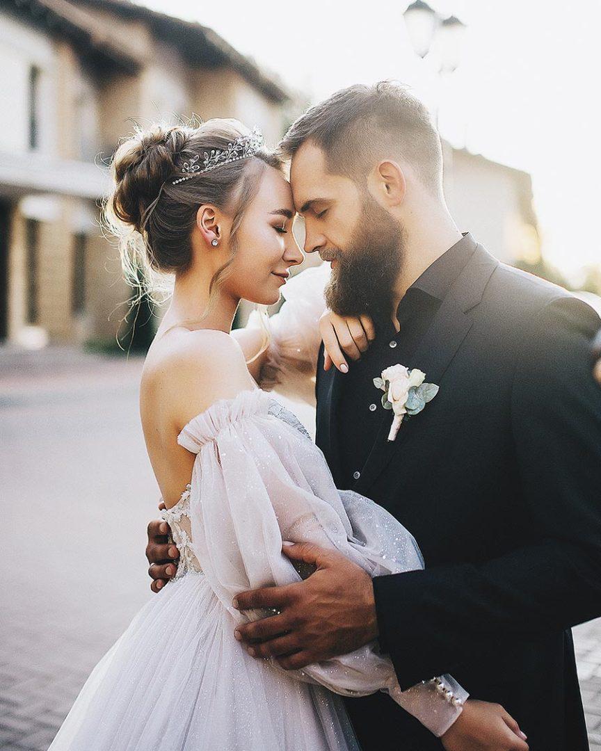 идеальная свадьба саши и миши 1