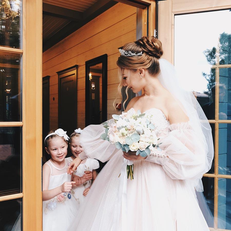 идеальная свадьба саши и миши 10