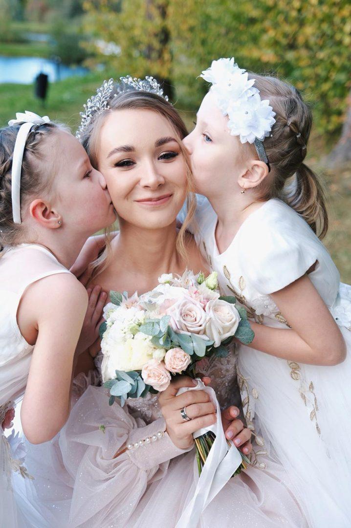 идеальная свадьба саши и миши 13