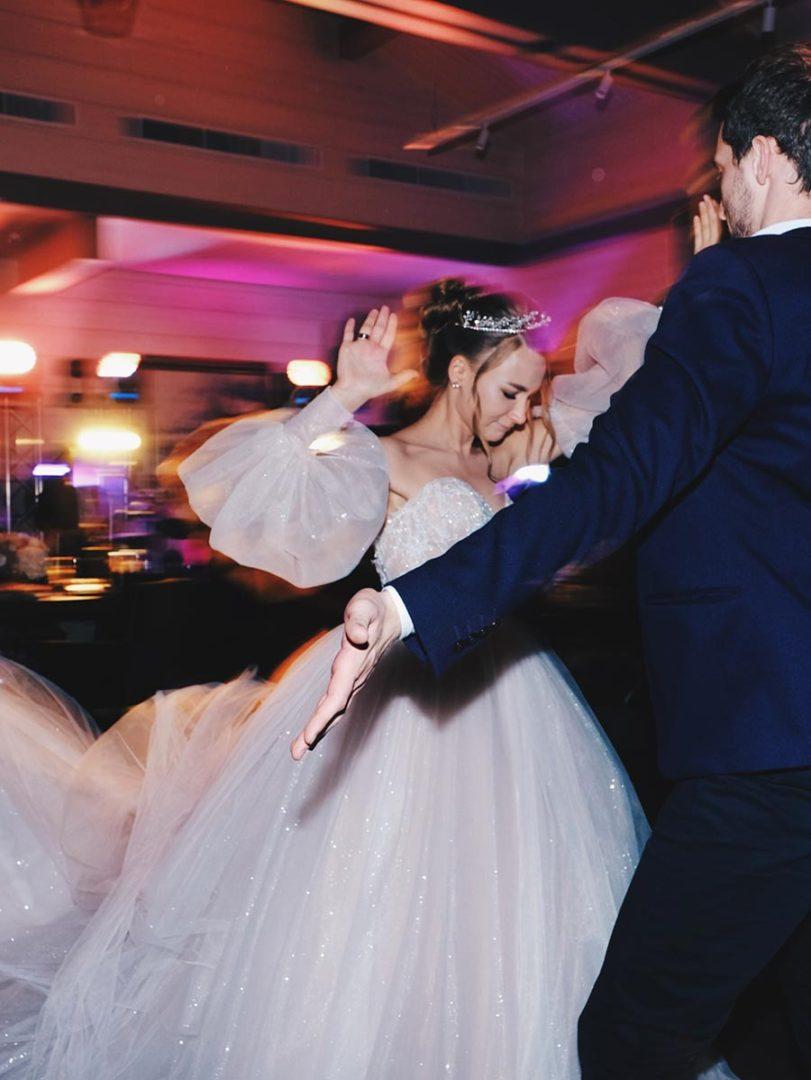 идеальная свадьба саши и миши 14
