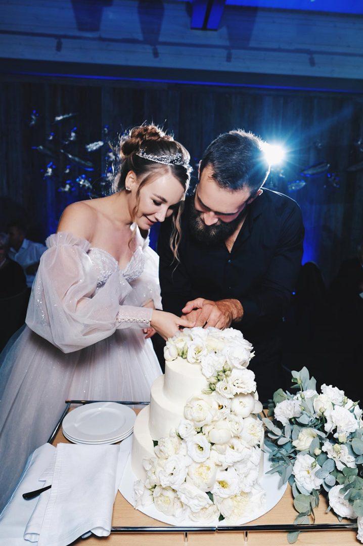 идеальная свадьба саши и миши 15
