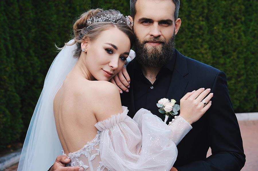 идеальная свадьба саши и миши 2