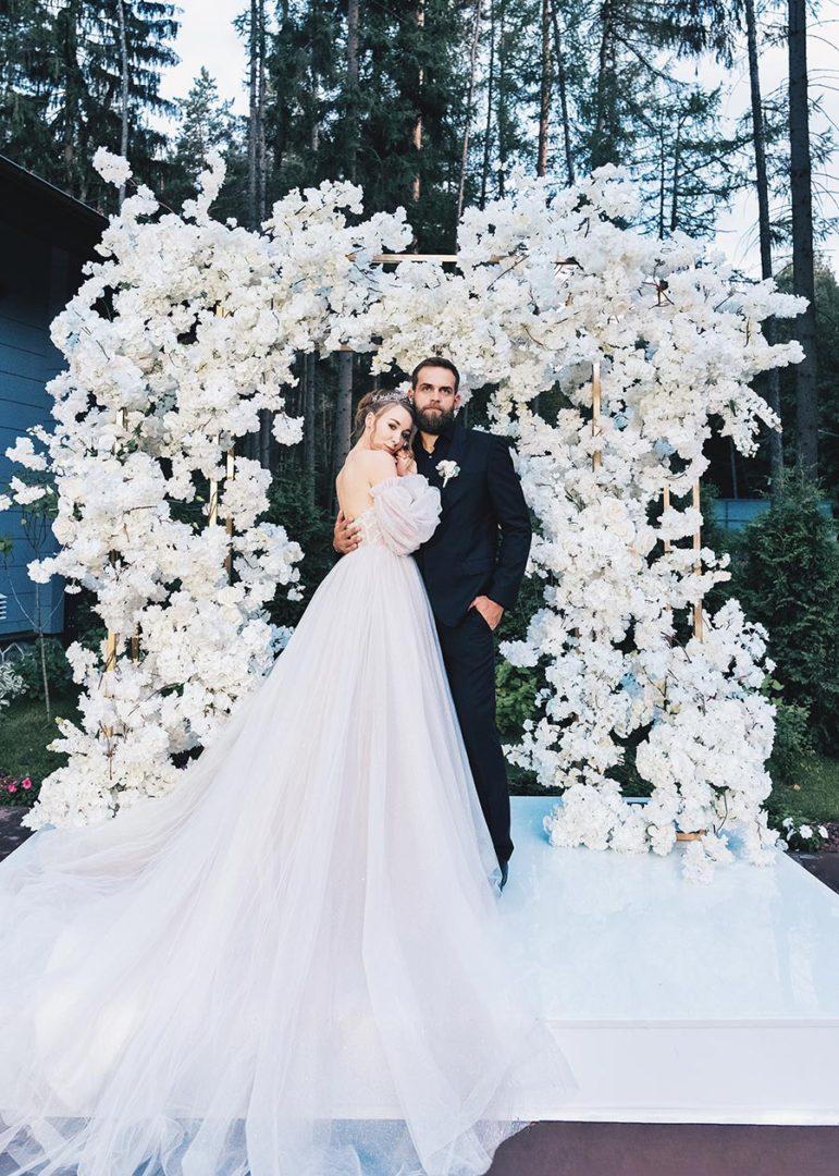 идеальная свадьба саши и миши 3