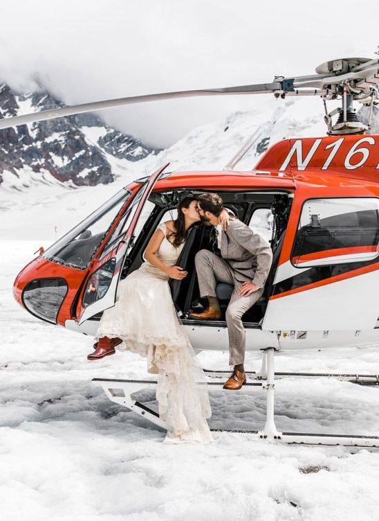 Свадьба зимой дешевле — так ли это?