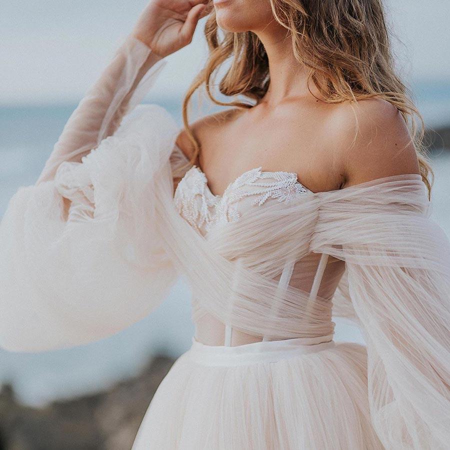 15 главных ошибок при выборе свадебного платья 1