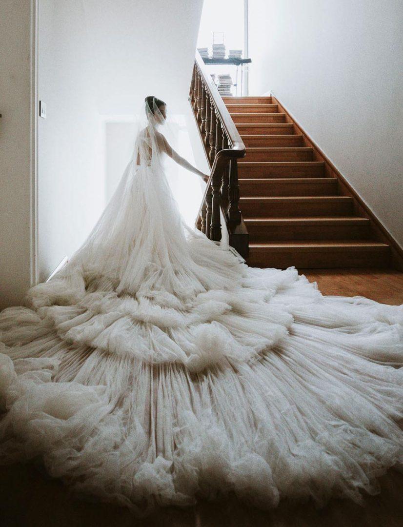 15 главных ошибок при выборе свадебного платья 3
