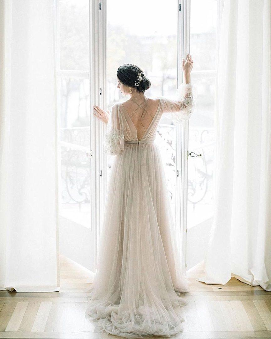 15 главных ошибок при выборе свадебного платья 4
