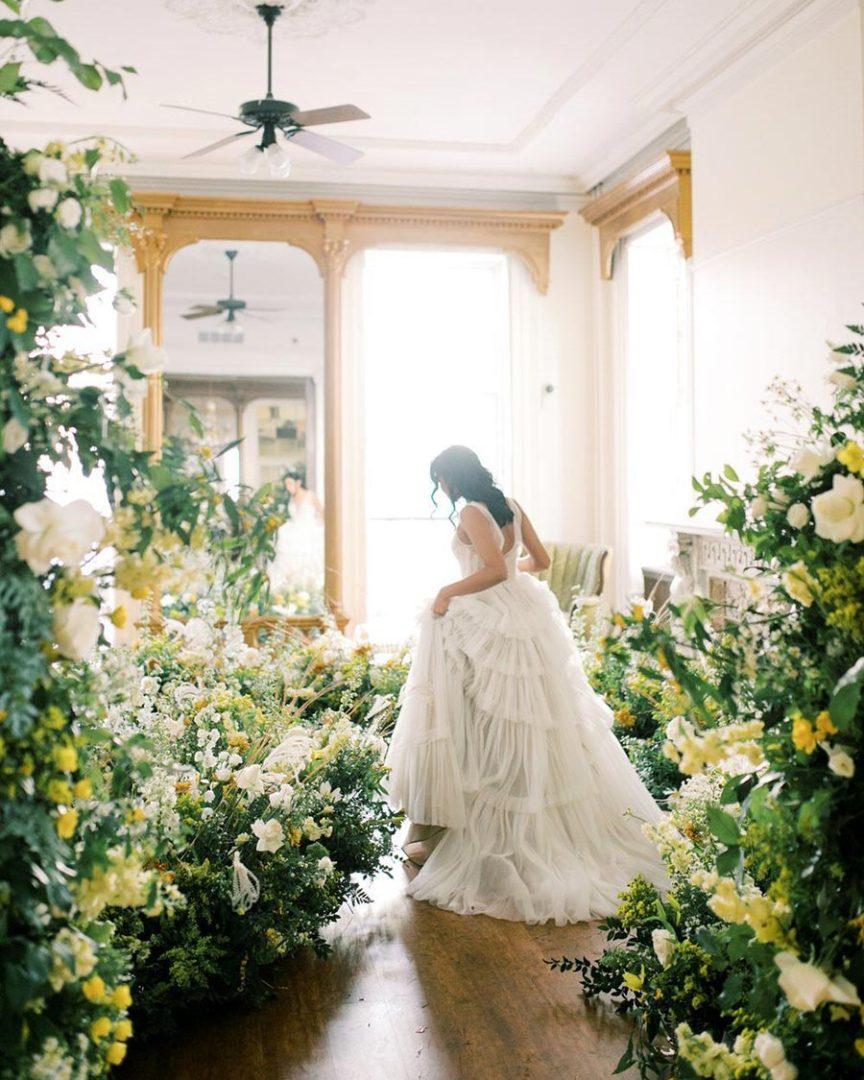 15 главных ошибок при выборе свадебного платья 6