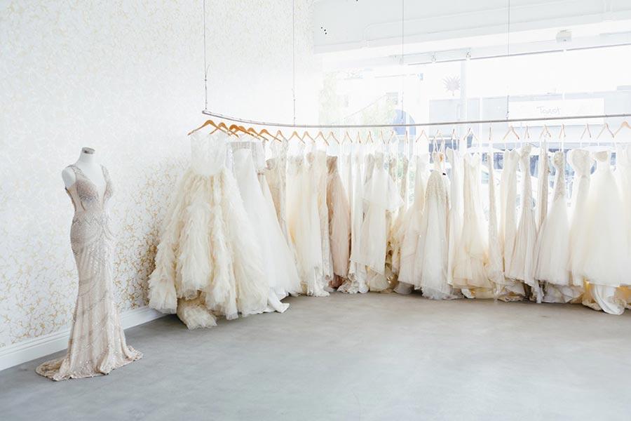 15 главных ошибок при выборе свадебного платья 7
