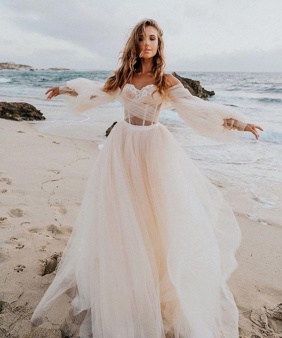 15 главных ошибок при выборе свадебного платья 8