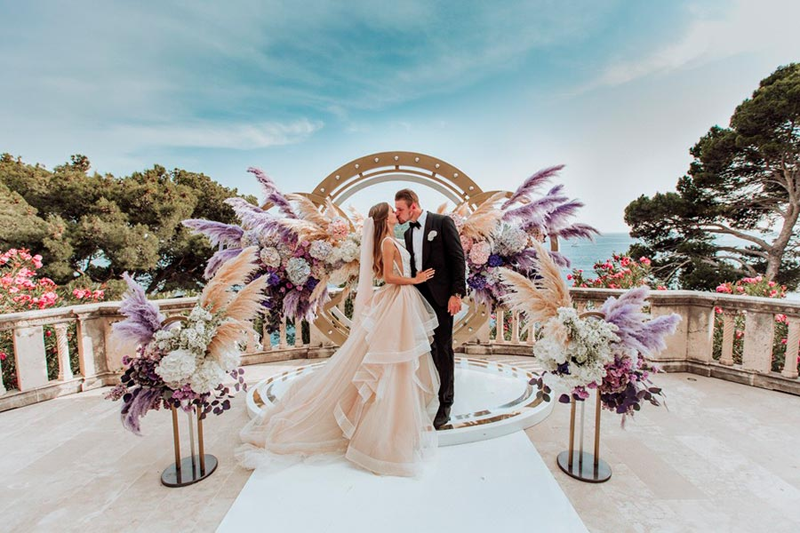 как выбрать оптимальную дату свадьбы 1