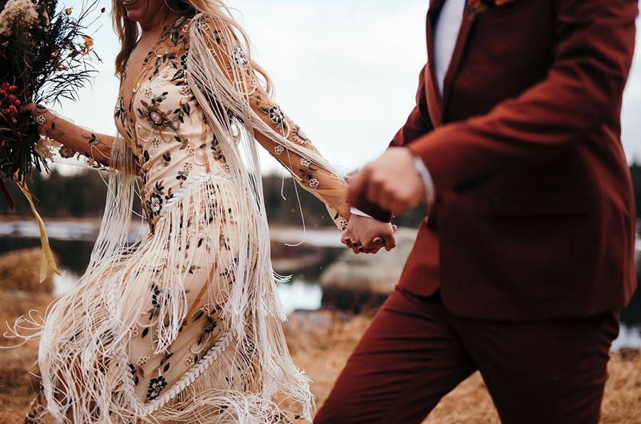 полный список свадебных расходов 6