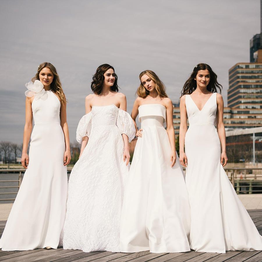 модные свадебные прически 2020 2