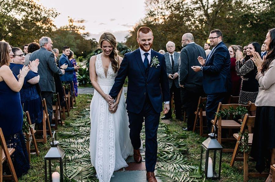 50 потрясающих поз для свадебной фотосессии 12