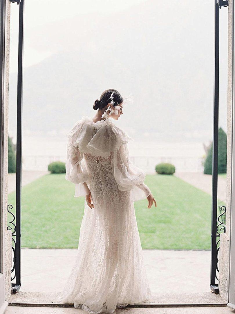 50 потрясающих поз для свадебной фотосессии 42