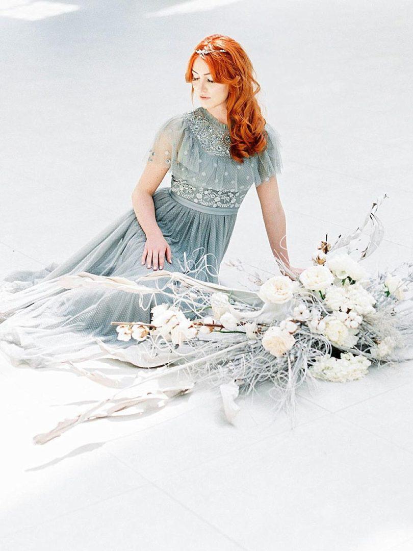 50 потрясающих поз для свадебной фотосессии 45