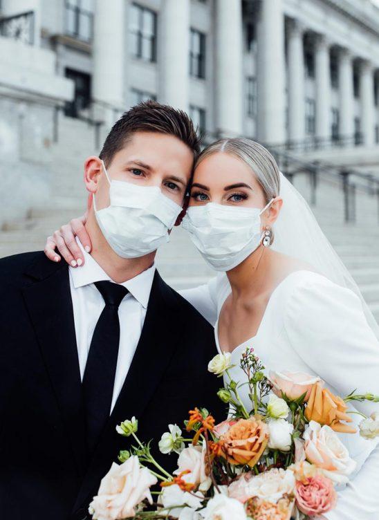 Свадьба и коронавирус — отвечаем на вопросы