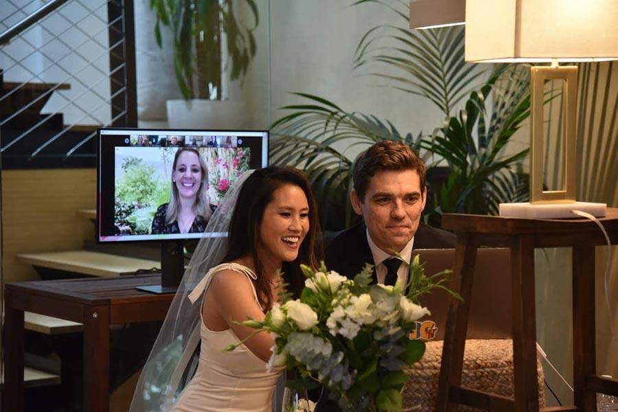 онлайн свадьба как организовать и провести 2