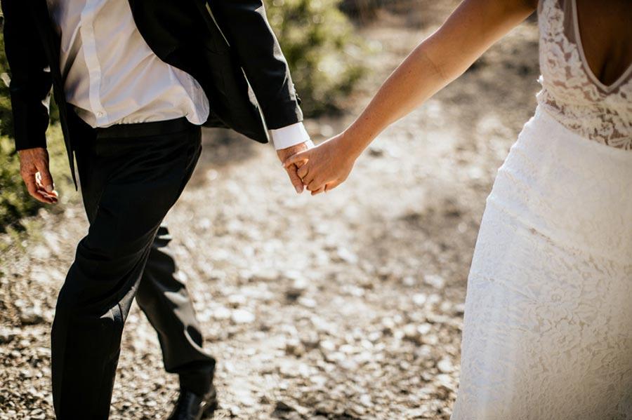 свадебная прогулка 3