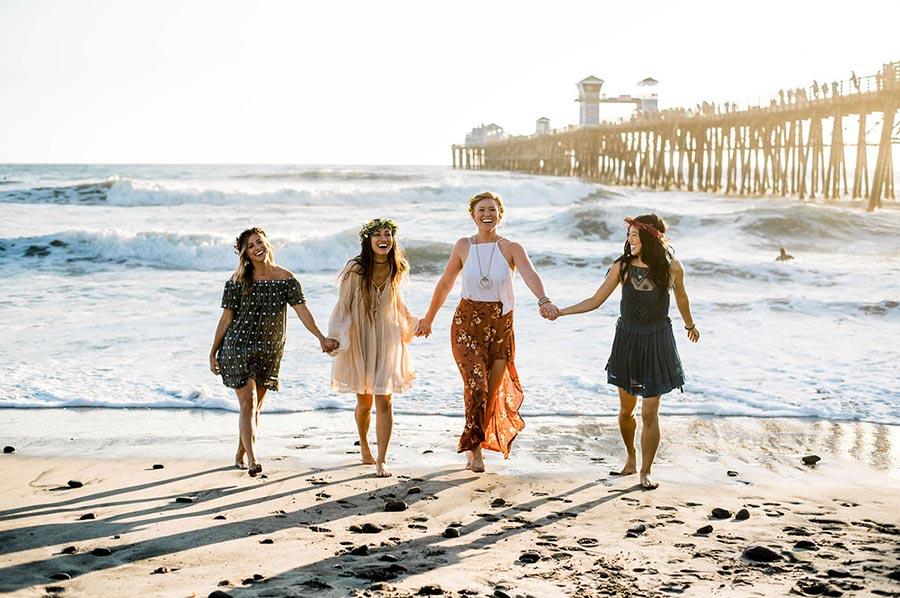 35 лучших идей для девичника перед свадьбой 10