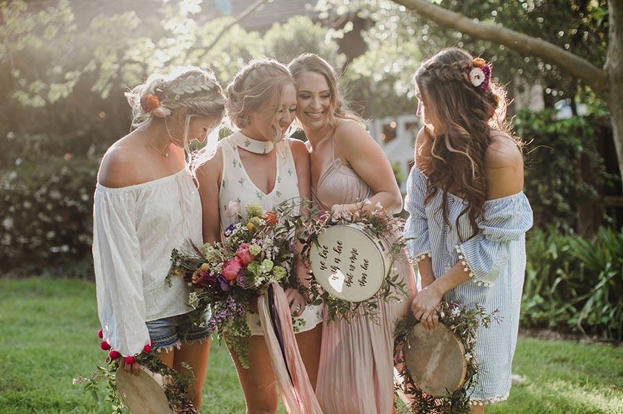 35 лучших идей для девичника перед свадьбой 2