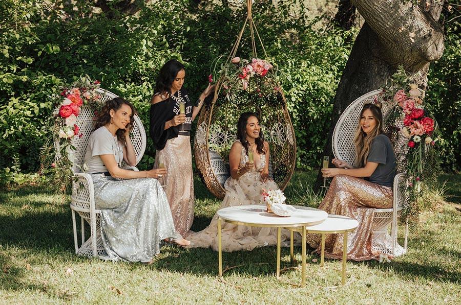 35 лучших идей для девичника перед свадьбой 9