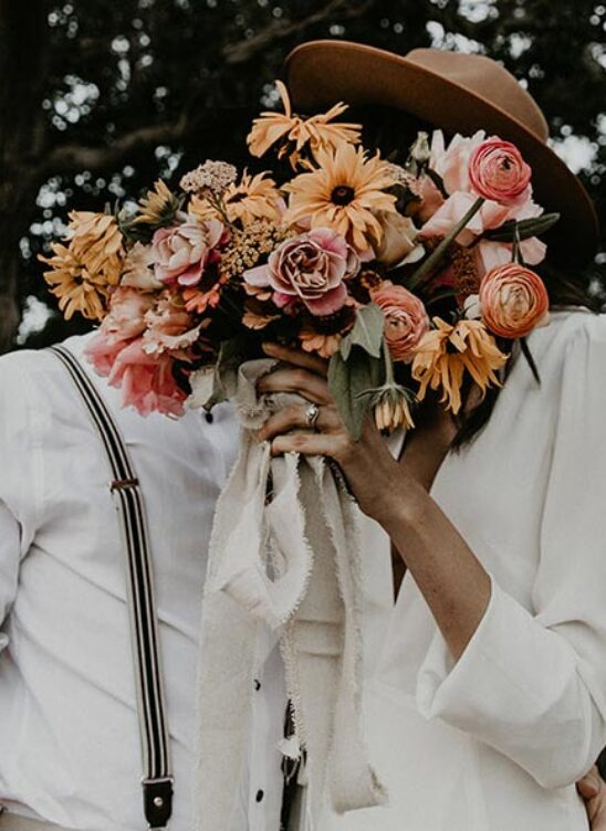 Лучшие идеи свадьбы для двоих