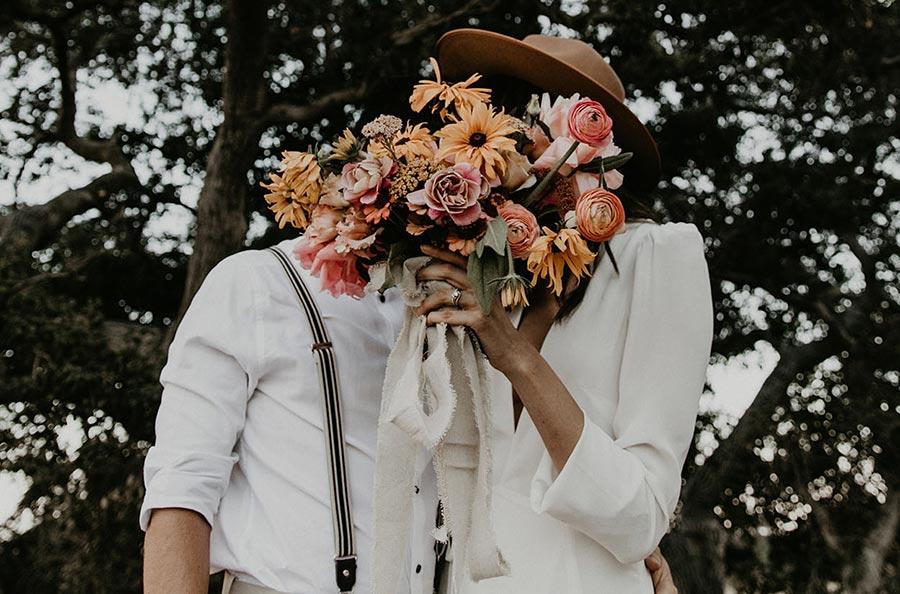 лучшие идеи свадьбы для двоих 1