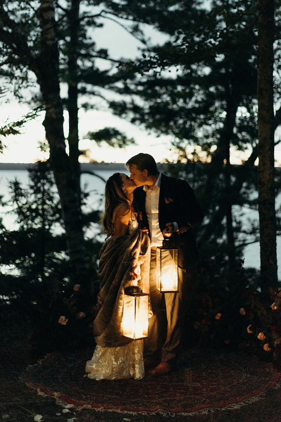 лучшие идеи свадьбы для двоих 6