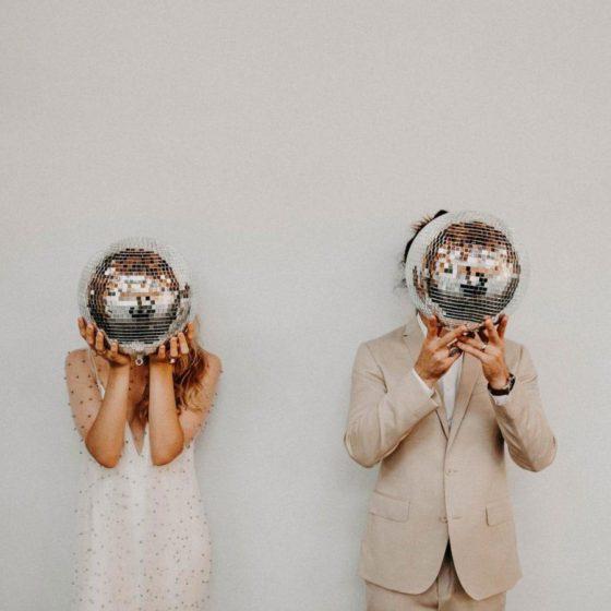 Танцевальная музыка на свадьбу — 120 треков