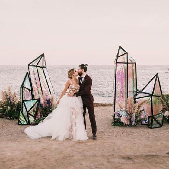 Свадьба 2021 – идеи, которых ни у кого не было