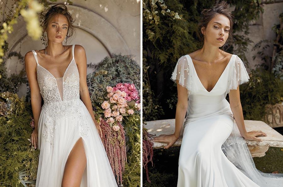 12 трендов в свадебных платьях 2021 11