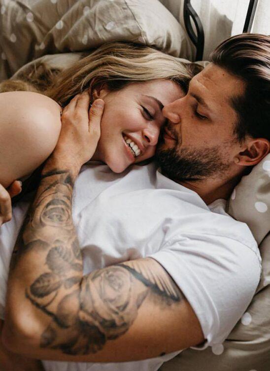 Что на самом деле делают в первую брачную ночь?
