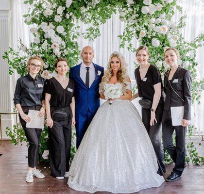 Обучение на курсе для свадебных организаторов – опыт редакции